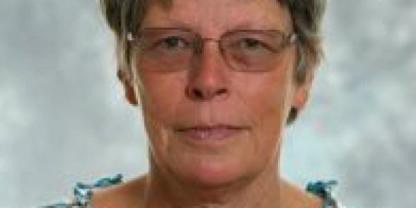 Henriette Svenstrup